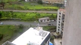 royal palms 18th floor.Arry colony,goregoan - East