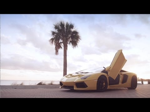 2013 Lamborghini Aventador LP700-4 Roadster - First Drive Review - CAR and DRIVER
