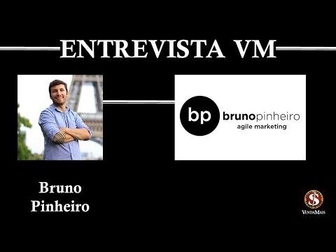 Entrevista VM 17 - Raul Candeloro entrevista Bruno Pinheiro