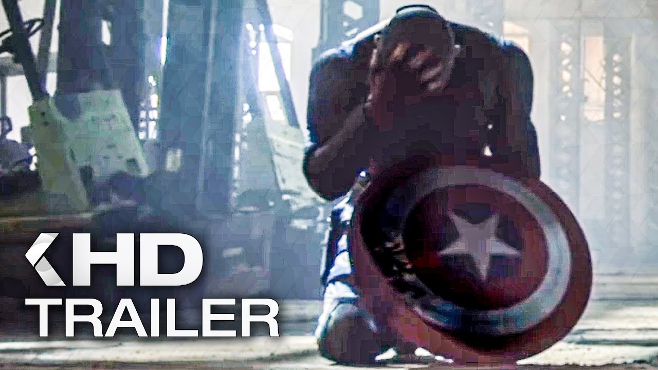 The Falcon and the Winter Soldier Star Sebastian Stan Compares ...