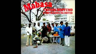 Thomas Mapfumo & The Blacks Unlimited - Mari (1984)
