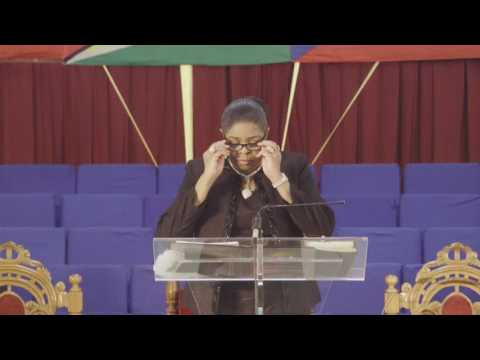 Caribbean Conference 2017   Friday Night Session 1