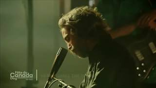 Here comes the river - Patrick Watson - Canada Day Mtl 2020/ Fete du Canada Montreal 2020