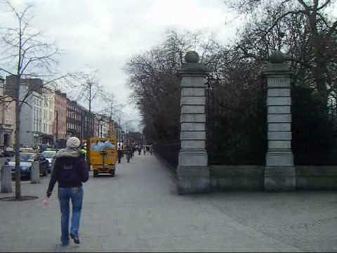 Dublin's 98 - I'd Do Anything For Love
