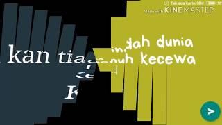 LIRIK IPANK Ku Puja-Puja. MP3