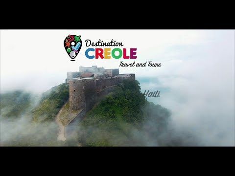 Destination Creole - Travel and tours Haïti - 1