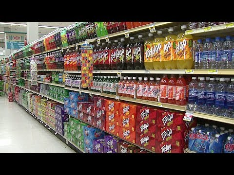 Study: Consuming sugary drinks can increase mortality risk