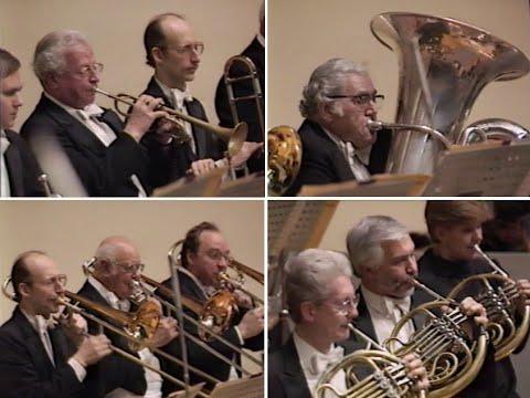Mahler Symphony No. 5, Chicago Symphony Orchestra, Sir Georg Solti ▶1:09:47