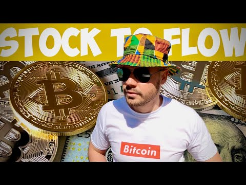 Bitcoin to $288,000! Is the Stock to Flow Model Right?