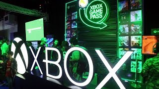 XBOX Argentina Game Show 2018