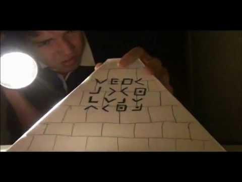 The Lost Symbol - Book Trailer