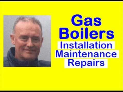 Gas Boiler Service | Gas Boiler Repair & Replacement