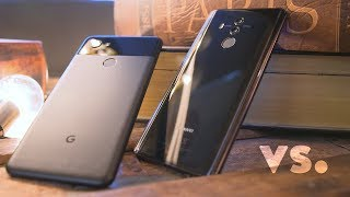 Is This Phone Better Than The Pixel 2 XL?