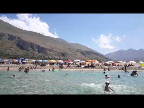 Baia Santa Margherita (San Vito lo Capo) 27/08/2015