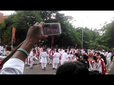Bharati vidyapeeth college ,pune