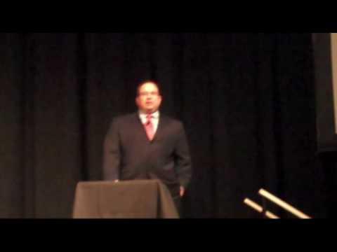 Digital Dealer Conference Las Vegas General Session