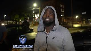 TSU SURF RECAPS HIS BATTLE WITH REED DOLLAZ AT URL'S VOLUME 5