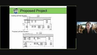 Redwood City Planning Commission June 1, 2021
