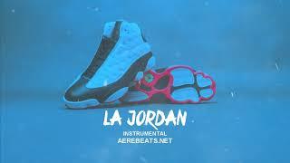 """🔥 [FREE] PISTA DE TRAP USO LIBRE - """"LA JORDAN"""" RAP/TRAP BEAT HIP-HOP INSTRUMENTAL 2020"""