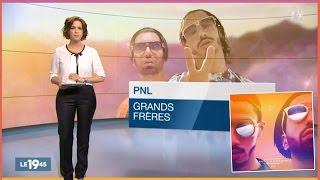 D'où vient le succès de PNL , le phénomène du moment ? (19/45)