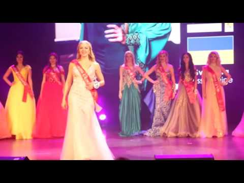 Music Hall - Dubai 2016 / USSR Queen / Party Dresses