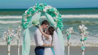 Никита и Яна. Свадебная церемония во Вьетнаме