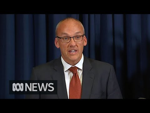 Foley resigns as NSW Opposition Leader, but will fight groping allegations | ABC News