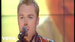 Ronan Keating - Father And Son