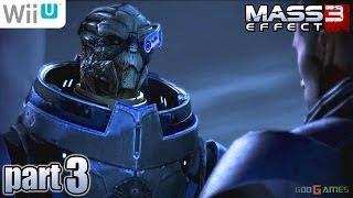Mass Effect 3: Special Edition 1080P WiiU - Part 3