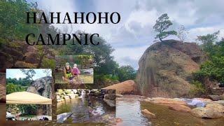 campnic | 여름소리 계곡 캠핑장 물놀이 컵라면 …
