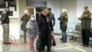 Пермяки спасли жизнь Ксюши Киселевой(Сегодня ночью авиарейсом из Дюссельдорфа вернулась домой Ксюша Киселева, на лечение которой пермяки и..., 2011-12-14T09:57:40.000Z)