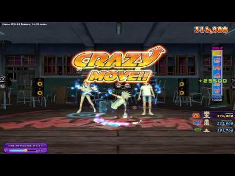 SiStar - Hot Place Ft. Brave Sound , Crazy Dance 4 , No Chance ~ Audition AyoDance