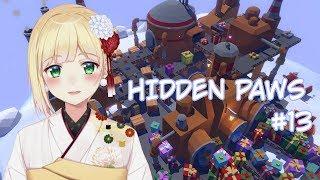 [LIVE] 【LIVE】Hidden PawsクリスマスVerをしながら雑談13【鈴谷アキ】