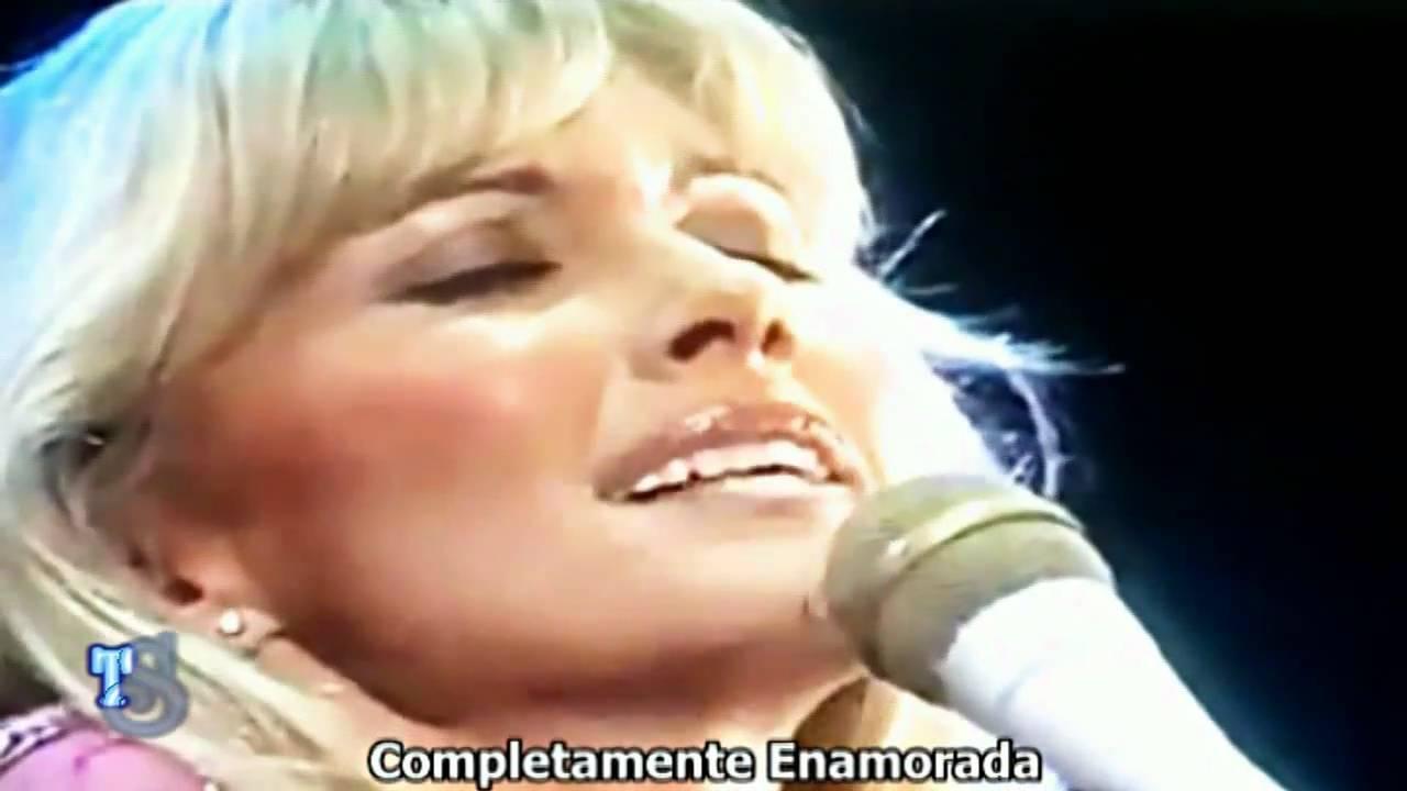 Olivia Newton John Hopelessly Devoted To You Subtitulos En Español Youtube