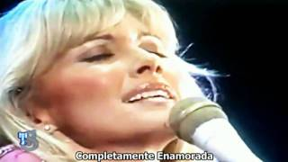 Olivia Newton John -- Hopelessly Devoted To You ( Subtitulos en español)