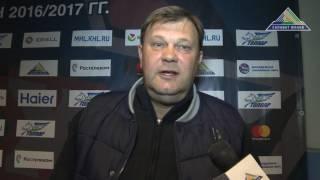 Комментарий Константина Полозова