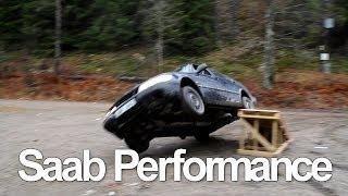 Kioskmongo.se - Saab performance