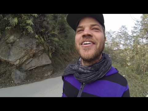A Backpackers Guide To India: North Eastern India HD