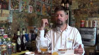 Louisiana Beer Reviews: Oskar Blues Pinner Throwback IPA