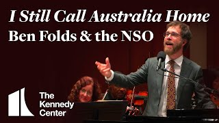 Ben Folds - I Still Call Australia Home with the National Symphony Orchestra