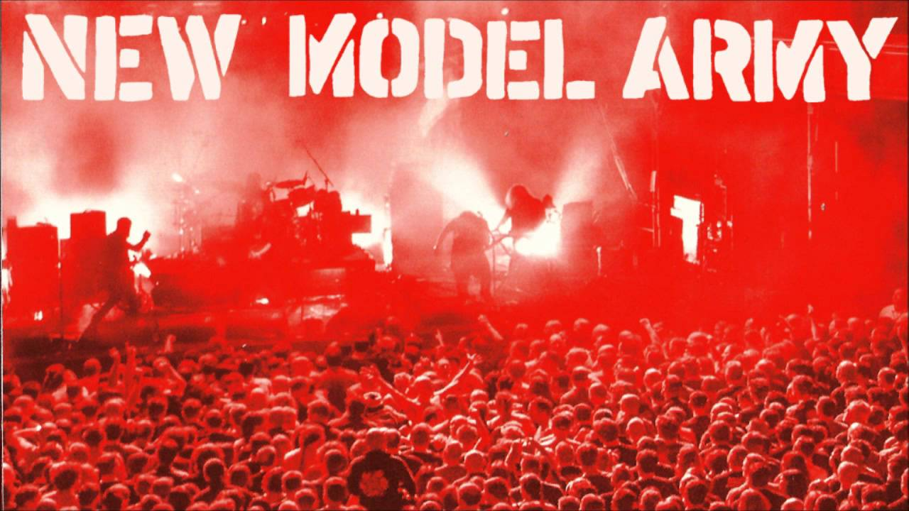Watch Between Dog And Wolf New Model Army