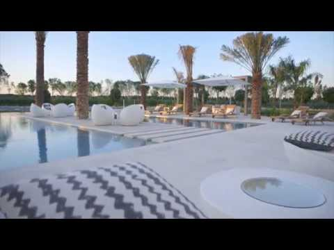 The Reserve Time lapse video - Al Barari Dubai