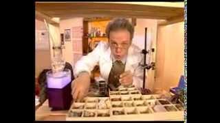 Химия 1. Предмет химии как науки — Академия занимательных наук