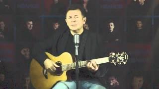 Андрей Иванов  Прошлое по ветру отпусти  ( А. Иванов - Д. Рубин)