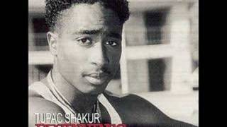 2Pac-The Case of The Misplaced Mic