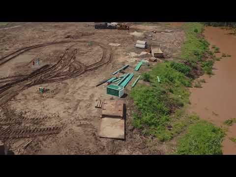 Brazos River Floods   2017