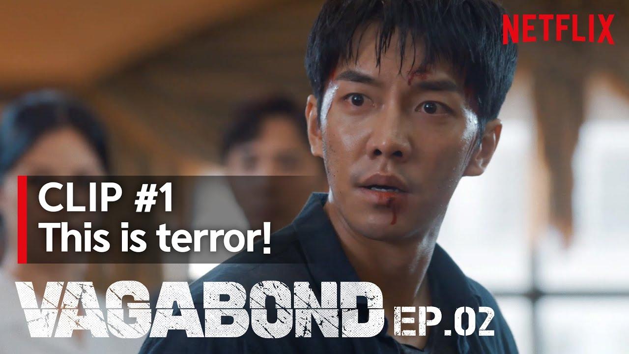 Download This Is Terror! | VAGABOND - EP. 02 #1