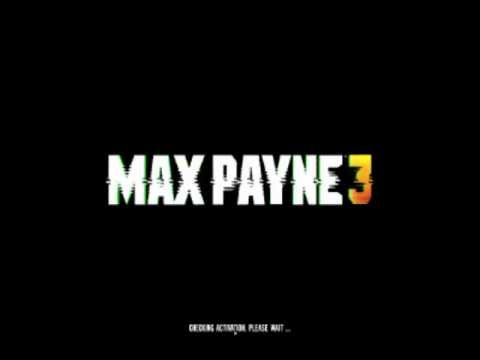 Max Payne 3 Activation Problem