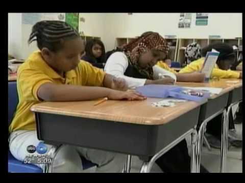 Horizon Science Academy Columbus Elementary School is on news