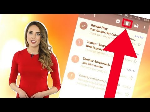 How To Delete All Email In Android Gmail [SOLVED] #12